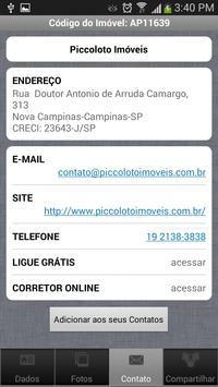 Piccoloto Imóveis apk screenshot