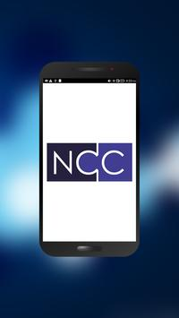 NCC Video Connect poster