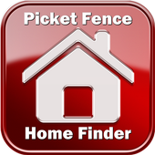 Picket Fence Real Estate MLS icon