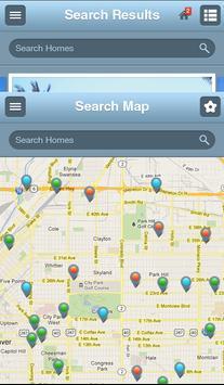 Picket Fence Real Estate MLS apk screenshot