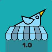 Pickingo Merchant icon
