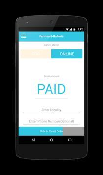 Pickingo Merchant apk screenshot