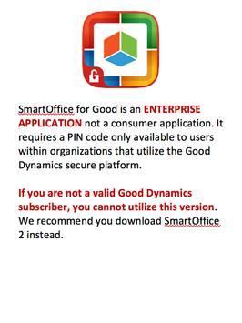 Smart Office 2 for Good poster