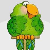 Piadas de Papagaio icon