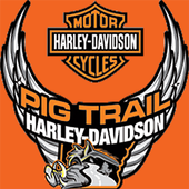 Pig Trail Harley-Davidson icon