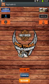 Pig Trail Harley-Davidson apk screenshot