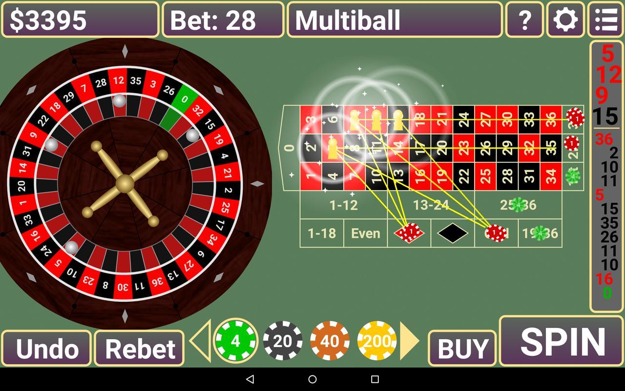 Online Casino Knacken