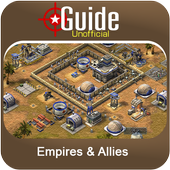 Guide for Empires & Allies icon
