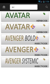 Innvictis Crop Care apk screenshot