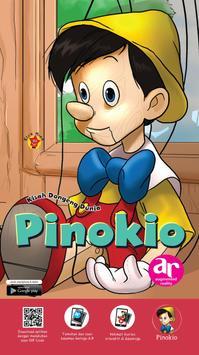 Pinokio AR apk screenshot