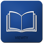 Viewty - Text and Image Viewer icon