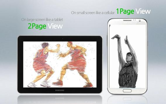 Viewty - Text and Image Viewer apk screenshot