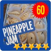 Pineapple Jam Recipes Complete icon