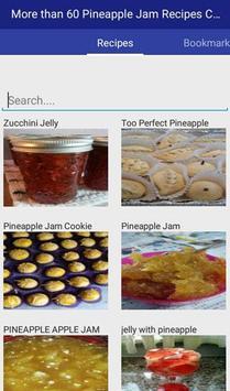 Pineapple Jam Recipes Complete apk screenshot