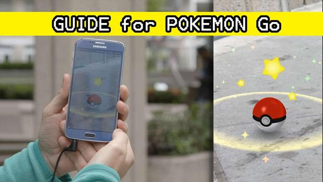 Guide for PokEmon Beta Asia apk screenshot