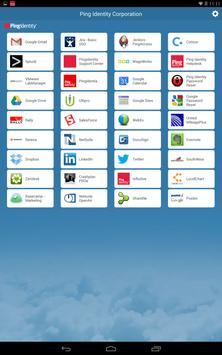 PingOne® apk screenshot