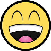 Glimo Animated Emoji Emoticon icon