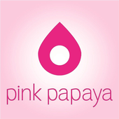 Pink Papaya icon