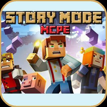 Story Mode MCPE apk screenshot