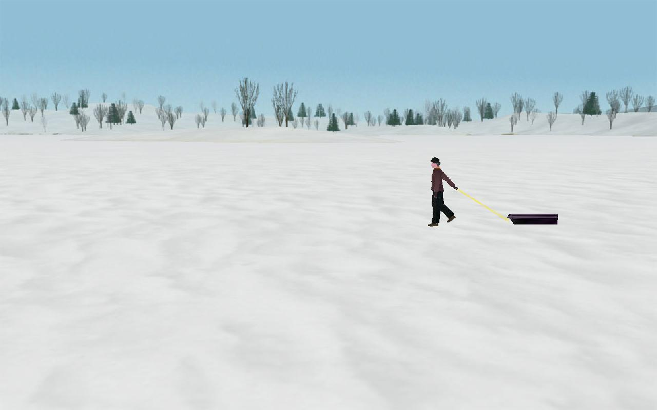 Ice fishing derby apk download free sports game for for Ice fishing games free