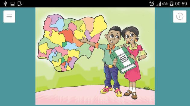 Children's Constitution Demo apk screenshot