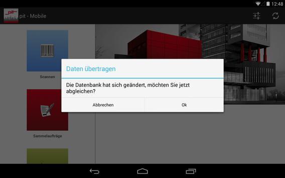 pit - Mobile apk screenshot