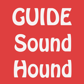 Guide For SoundHound icon