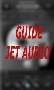 Guide Jetaudio Music Player+eq poster