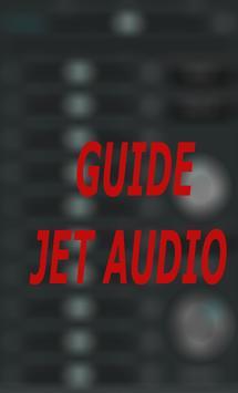 Guide Jetaudio Music Player+eq apk screenshot