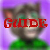 Guide for Talking Tom Cat 2 icon