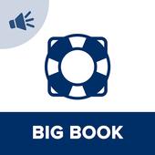 AA Big Book Audio icon
