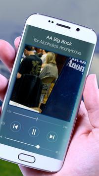 AA Big Book Audio apk screenshot