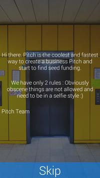 StartUp Pitch Recorder - Lite poster
