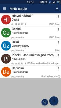 MHD Tabule apk screenshot