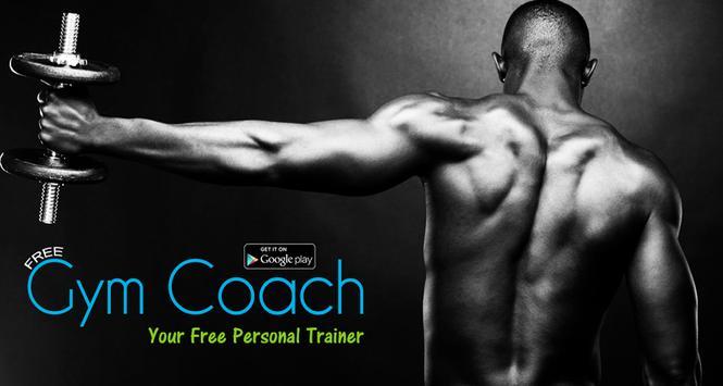 Gym Coach poster