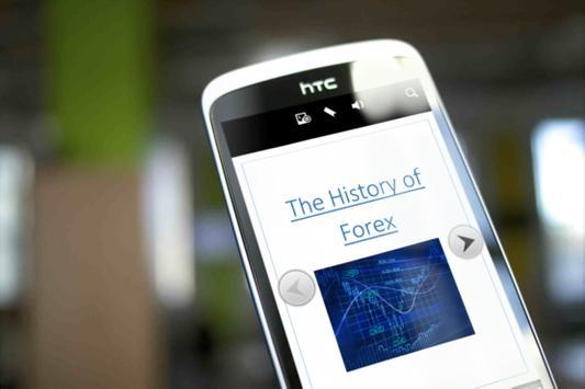 The History of Forex apk screenshot