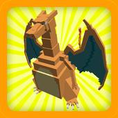 Pixelmon mod for minecraft pe icon