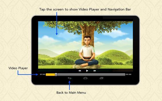 Buddhism and Mindfulness apk screenshot