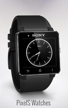 PixelS Watch for Smartwatch 2 apk screenshot