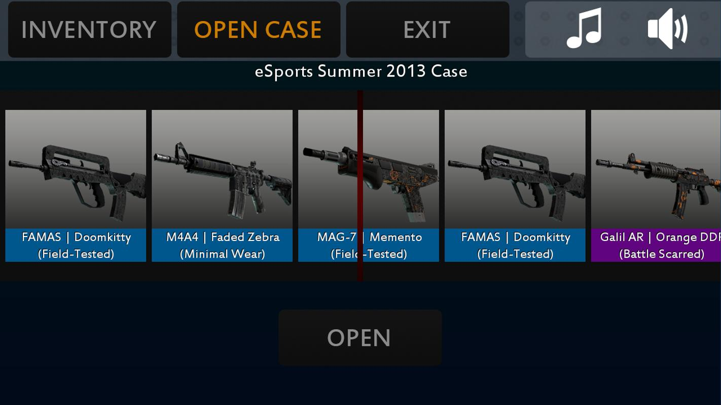 how to sell properly on cs go case