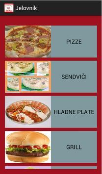 Pizzeria JoKa apk screenshot