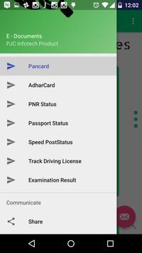 E - Documents apk screenshot