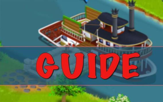 Guide For Hay Day poster