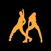 DanceZone icon