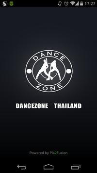 DanceZone poster