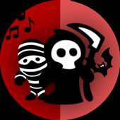 ☠ Sonidos de Terror ☠ icon