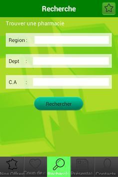 PharmaCessions apk screenshot