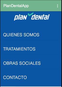 PlanDentalApp poster