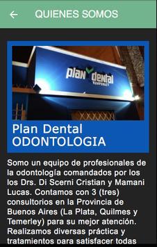 PlanDentalApp apk screenshot