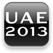 UAE Yearbook 2013 icon